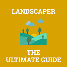 Landscaper - The Ultimate Guide