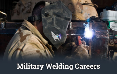Military Welding Careers