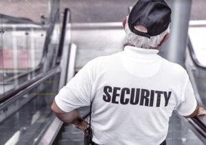Free Security Guard in Wilmington, DE