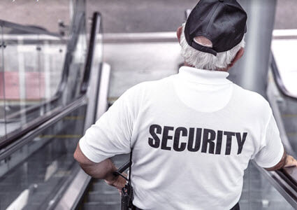 Security Guard Training in Dallas