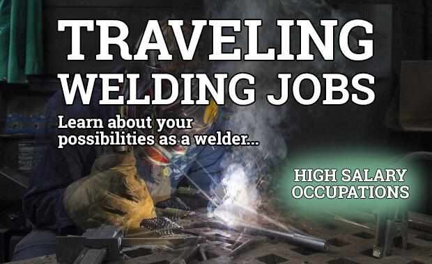Traveling Welding Jobs