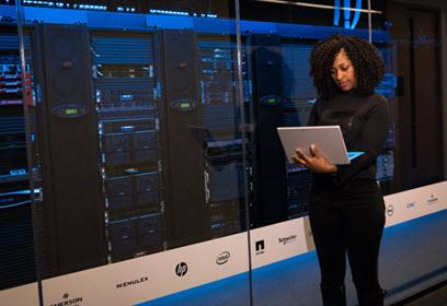Boston computer training