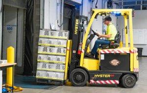 Free Forklift Training in Honolulu, HI