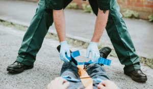 Free EMT Training in Boise, ID