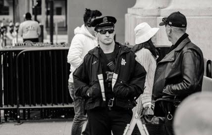 LA Security Guard Training