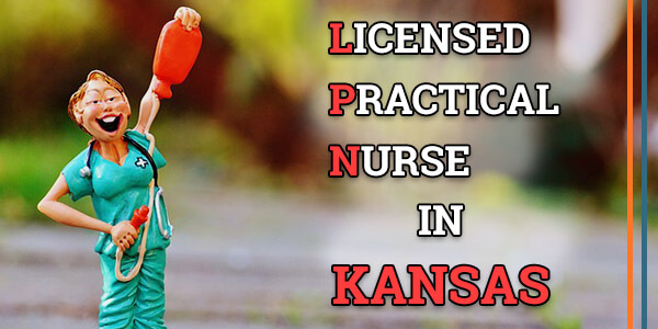 LPN Classes in Kansas