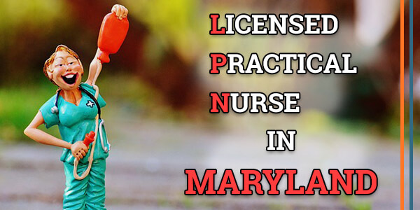 LPN Classes in Maryland