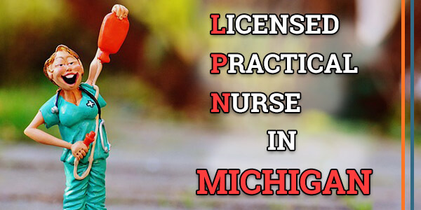 LPN Classes in Michigan