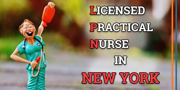 LPN Classes in New York