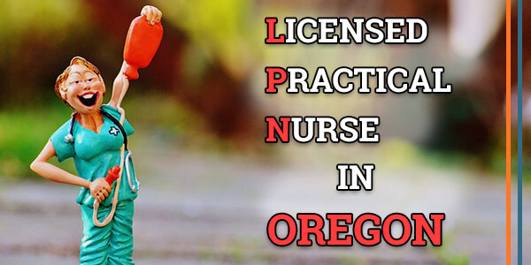 LPN Classes in Oregon