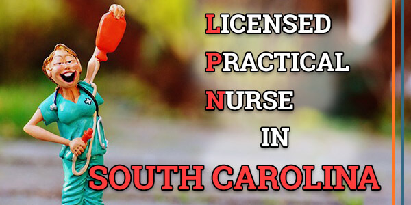 LPN Classes in South Carolina