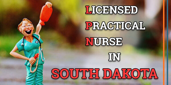 LPN Classes in South Dakota