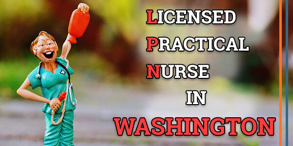 LPN Classes in Washington