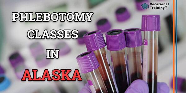 Phlebotomy Classes in Alaska