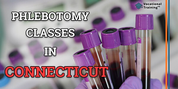 Phlebotomy Classes in Connecticut