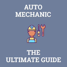 Auto Mechanic Ultimate Guide