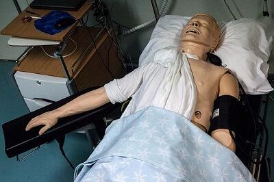 Free CPR Training in Columbus