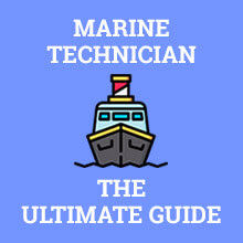 marine technician ultimate guide