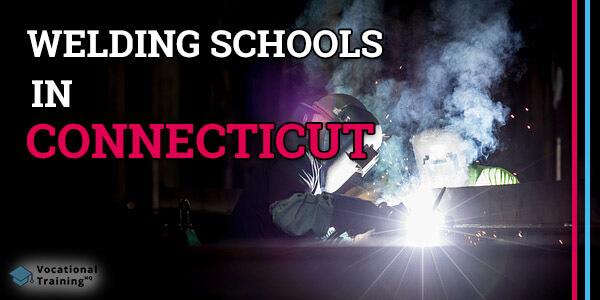 Welding Schools in Connecticut