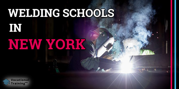 Welding Schools in New York