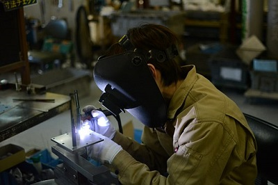 Free Welding Training in Tampa