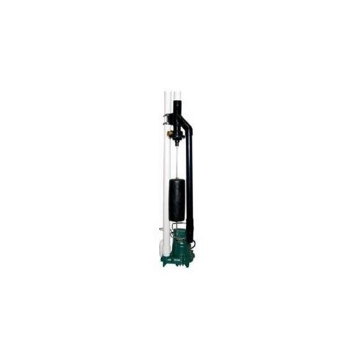 Zoeller 503-0005 Homeguard Water Sump-Pump