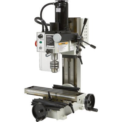 Klutch 2706S009 Mini Mill