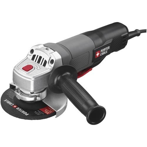 Angle Grinder (PORTER-CABLE PC60TPAG)