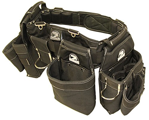 Gatorback B145 Carpenter's Tool Belt