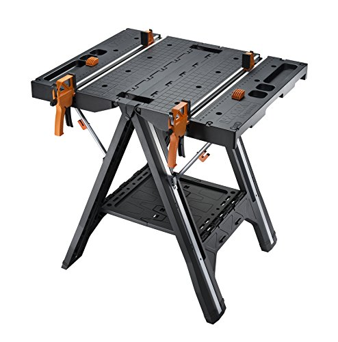 WORX Pegasus WX051 Portable Work Bench