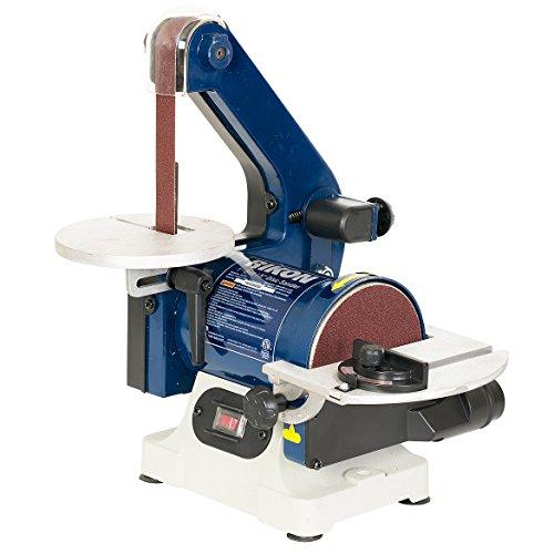 RIKON Power Tools 50-151 Benchtop Belt Sander