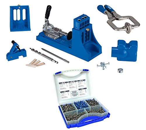 Kreg K4MS K4 Pocket-Hole Joinery System