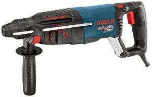 Bosch 11255VSR 120-volts BULLDOG Xtreme Rotary Hammer Drill (corded)