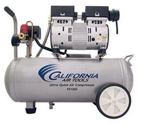 California Air Tools 5510SE Air Compressor