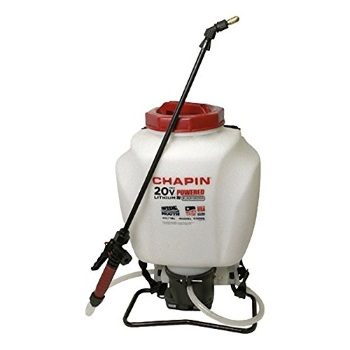 Chapin 63985 4-Gallon Backpack Sprayer