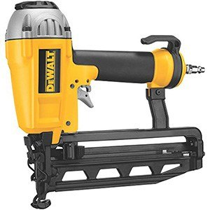 DEWALT D51257K 16 Gauge Finish Nailer