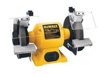 DEWALT DW756 6-inch Benchgrinder