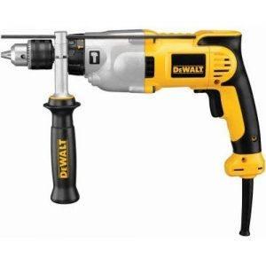 DEWALT DWD520K 120-volt Corded Hammer Drill