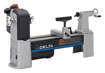 Delta Industrial 46-460 Wood Lathe