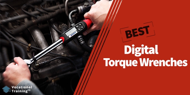 The Best Digital Torque Wrenches for 2021