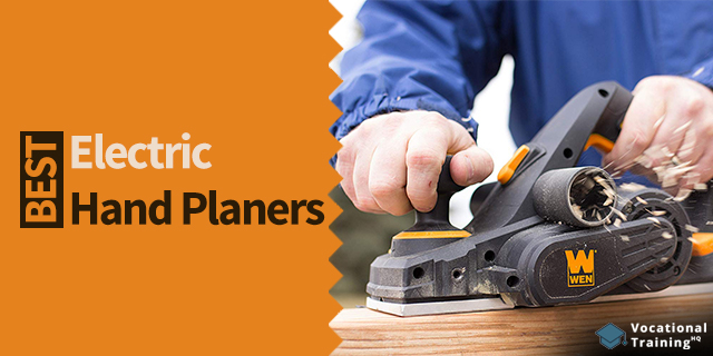 The Best Electric Hand Planers for 2021