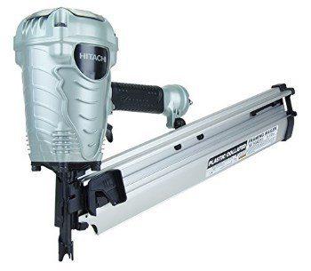 Hitachi NR90AES1 Pneumatic Framing Nailer