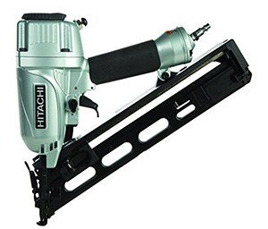 Hitachi NT65MA4 Finish Nail Gun
