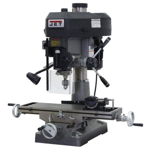 JET JMD-18 350018 Mini Mill