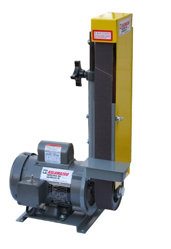 Kalamazoo Industries 2FSM Belt Grinder