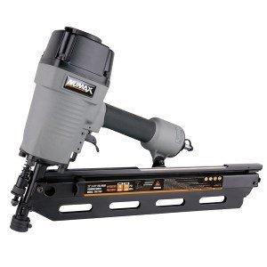 NuMax SFR2190 Framing Nailer