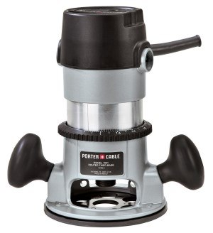 PORTER-CABLE 690LR Wood Router