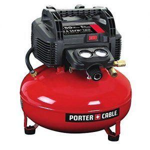PORTER-CABLE C2002 Air Compressor