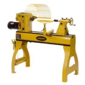 Powermatic 1352001 Wood-Lathe