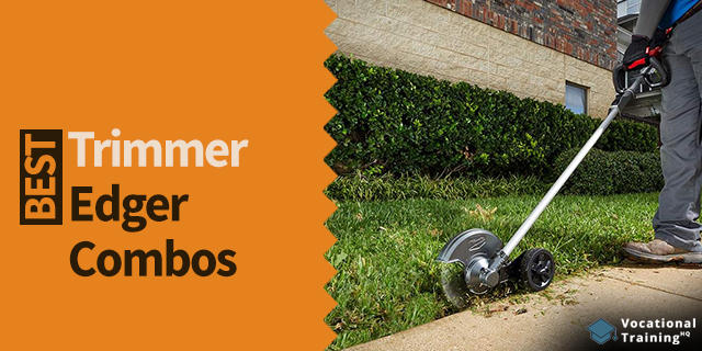 The Best Trimmer Edger Combos for 2020